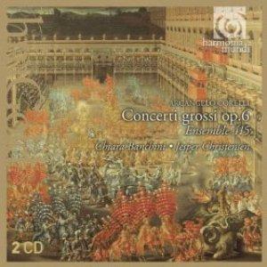 Image for 'Corelli: Concerti grossi, Op.6'