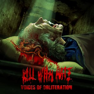 Image for 'Voices of Obliteration'