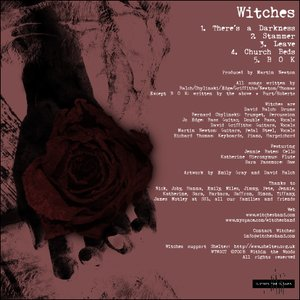 Image for 'Witches'