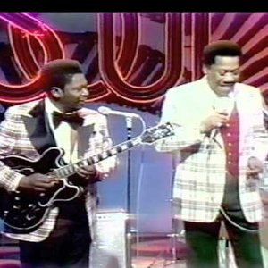 Image for 'B.B. King & Bobby Bland'