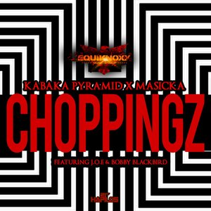 Image for 'Choppingz - Single'