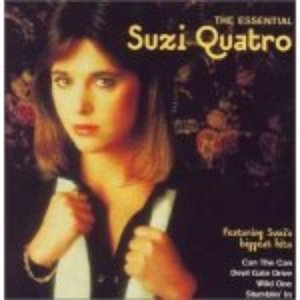 Image for 'The Essential Suzi Quatro (disc 1)'