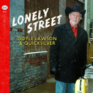 Image for 'Lonely Street'