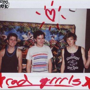Image pour 'Radiator Girls'