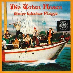 Image for 'Unter falscher Flagge'