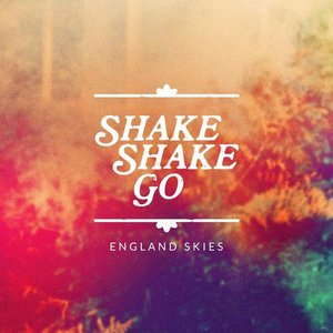 Image for 'Shake Shake Go'