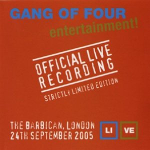 Image for 'Official Live Recording'