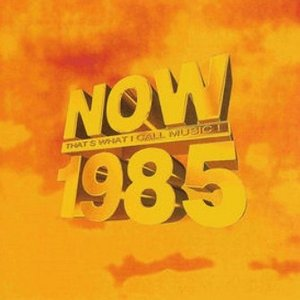 Bild für 'Now That's What I Call Music! 1985 (disc 1)'