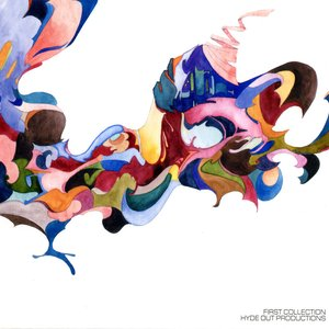 Immagine per 'Nujabes Feat. Substantial'