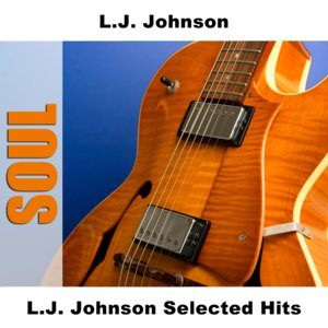 Image for 'L.J. Johnson Selected Hits'