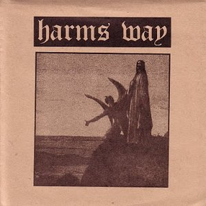 Image for 'Harms Way'