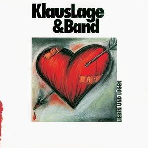Image for 'Liebe Und Lügen'