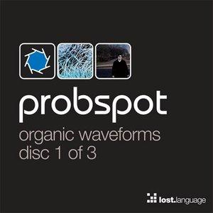 Image for 'Organic Waveforms (Alternate Version)'