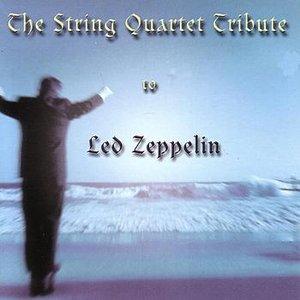 Image for 'The String Quartet Tribute To Led Zeppelin'