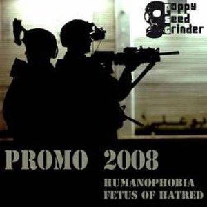 Bild für 'Promo 2008'