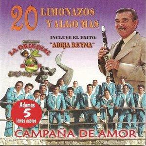 Image for '20 Limonazos Y Algo Mas'