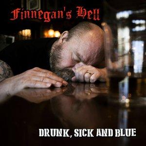 Image pour 'Drunk, Sick And Blue'
