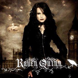 Image for 'Raven Quinn'