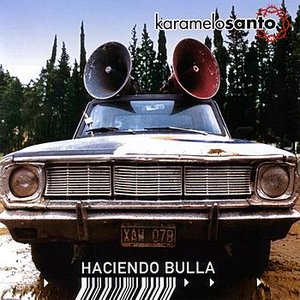 Image for 'Haciendo Bulla'