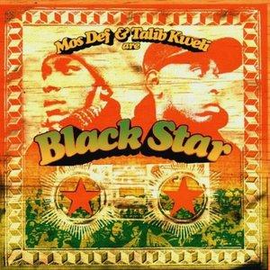 Bild für 'Black Star'