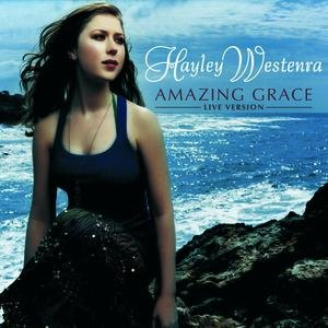 Image for 'Amazing Grace (Live)'