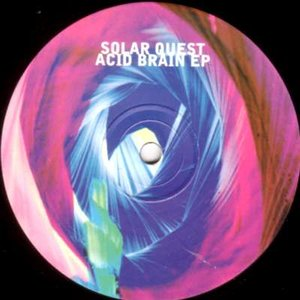 Image for 'Acid Brain EP'