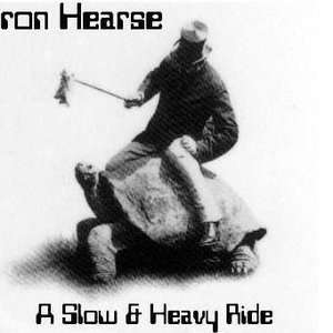 Image for 'A Slow & Heavy Ride'