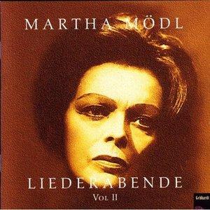 Image for 'Liederabende Vol. II'