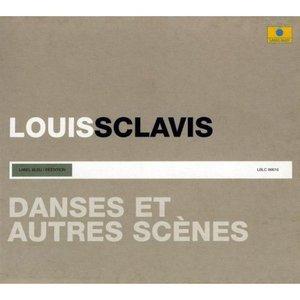 Image for 'Danses Et Autres Scènes'