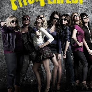 Image for 'Pitch Perfect (Film Cast)'