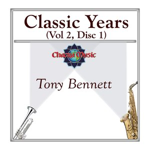 Image for 'Classic Years (Vol 2, Disc 1)'