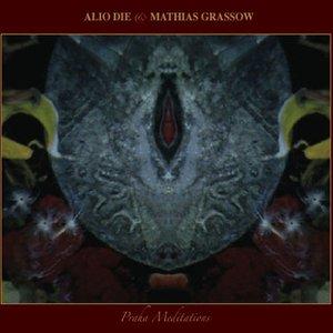 Image for 'Praha Meditations'