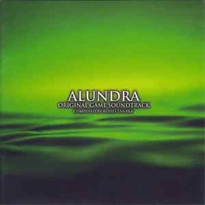 Image for 'Alundra Original Game Soundtrack'