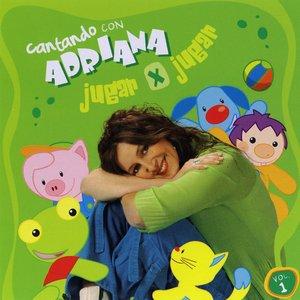 Image for 'Cantando Con Adriana Jugar x Jugar Vol 1'