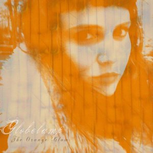 Image for 'The Orange Glow'