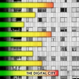 Image for 'The Digital City - Single'
