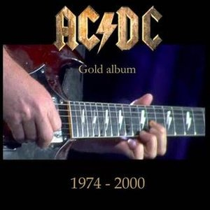 Image for 'AC/DC Gold 2000'