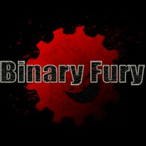 Image for 'Binary Fury'