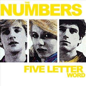 Imagem de 'Five Letter Word'