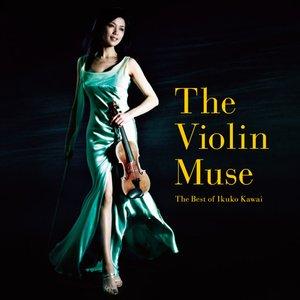Bild för 'The Violin Muse The Best Of Ik'