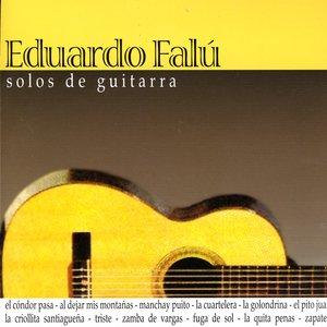 Image for 'Solos De Guitarra'