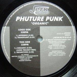 Image for 'Phuture Punk'