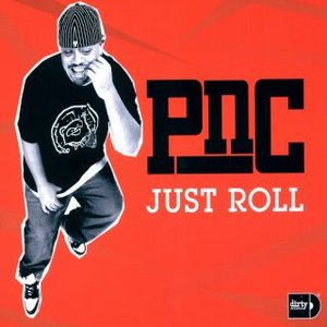 Image for 'Just Roll'