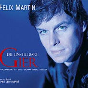 Image for 'Die unstillbare Gier'