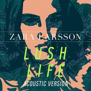 Image for 'Lush Life (Acoustic Version)'