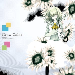 Image pour 'Grow Color'