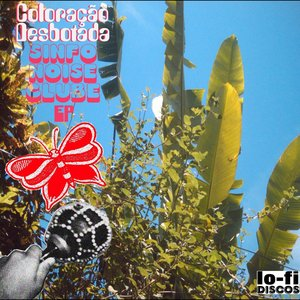Image for 'Sinfo Noise Clube EP'