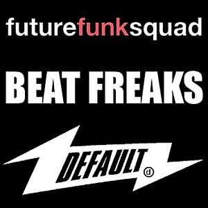 Image for 'Beat Freaks'