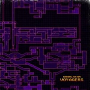Image for 'Voyagers'