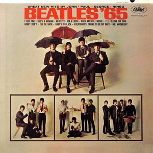 Image for 'Beatles '65'